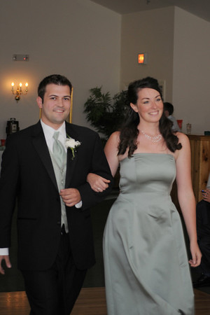 Brian&Amanda Reception