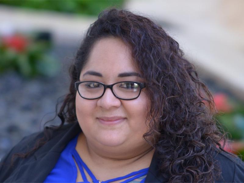 Cleo Palacios 2018