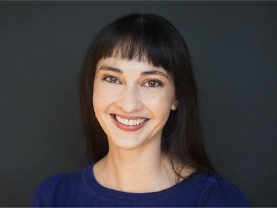 Alisa Matthews 2019