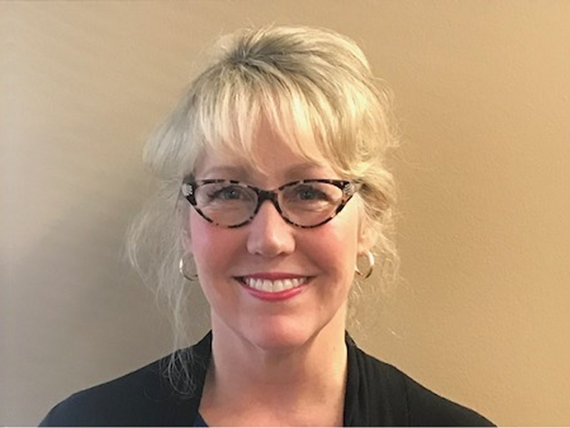 Lisa Nutting 2019