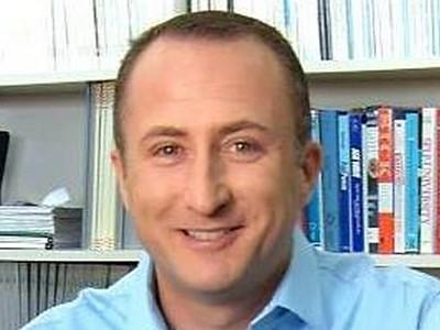 Sean Horejs 2017