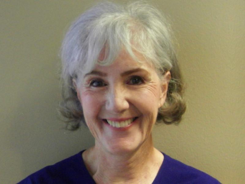 Gail Lucas 2017