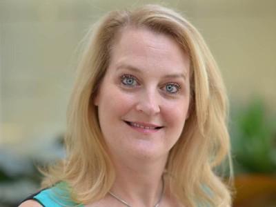 Trish Cunningham 2005