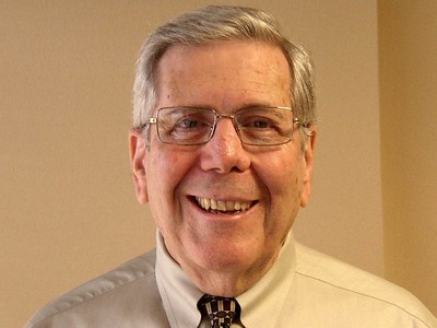 Jerry Nisenson 2006