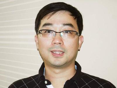 Jihon Wang 2016