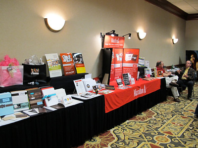 Buckeye Professional Imaging sponsors a 3 Day Seminar in Columbus, April 2012