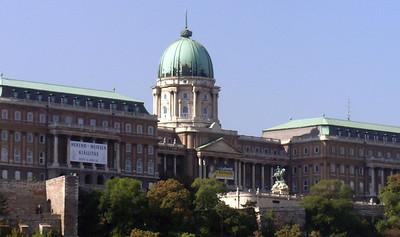 The Hapsburg Royal Palace