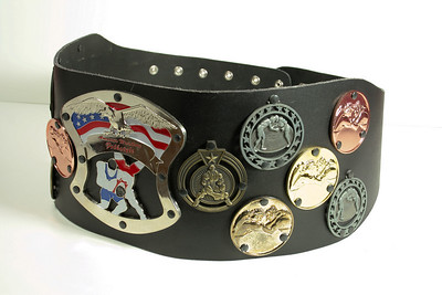Build Your Belt