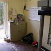 Hawaiian Telcom equipment removal - new open space