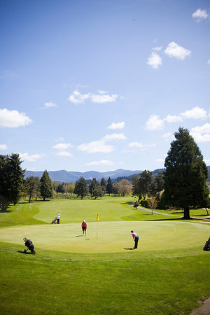 Emerald Valley Golf