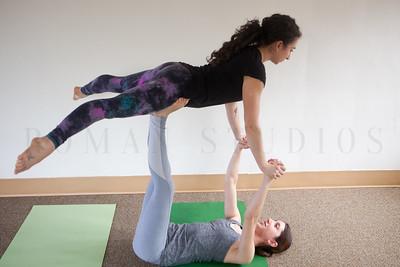 Yoga Pitt