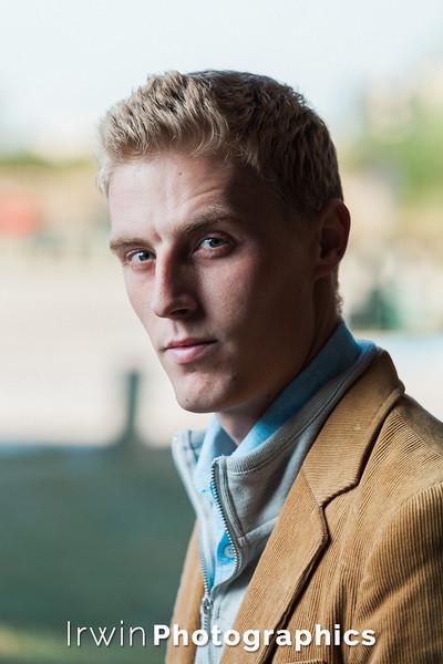 Caleb Stupka