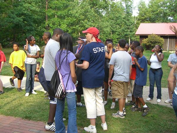 Camp Coca-Cola--2007