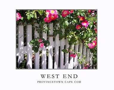 Provincetown Westend