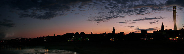 Provincetown panoramic