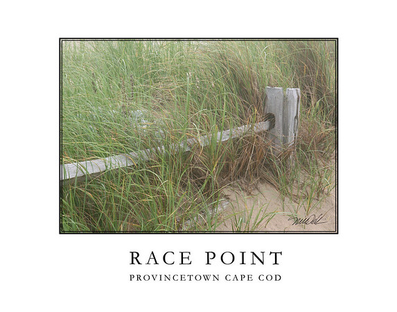 RacePoint Fence Cape Cod