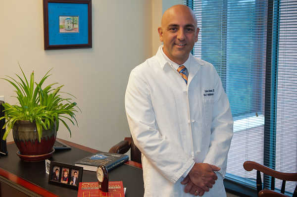 Carlos Ibanez. Top Dentists of Virginia