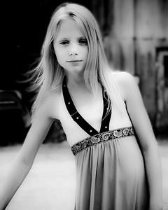 Cassidy June 09 Tween Model