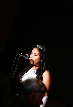 Fenina Suarez