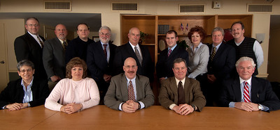 Cetronia Ambulance Corps Directors