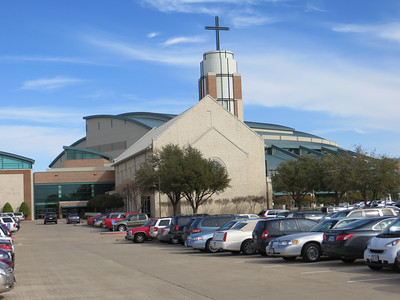 Plano - Prestonwood Church