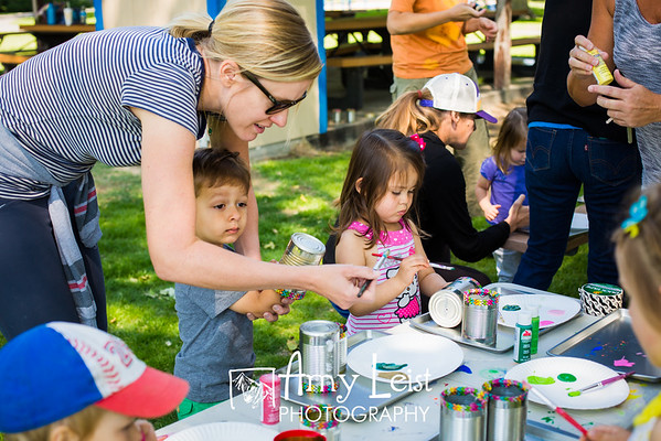 City of Bishop: Art and Music for Children