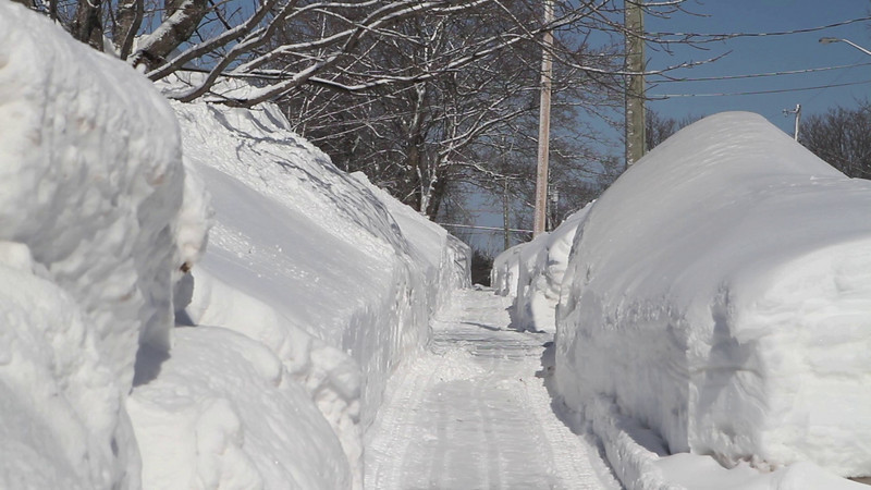 Citizens Comments on Snow