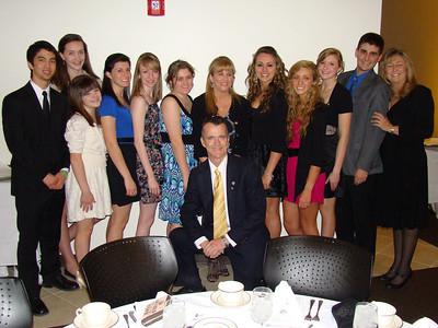 Community Leaders 2011