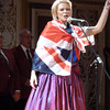 Diamond Jubilee Concert: Rotary Club Unites<br /> St George's Hall Liverpool