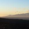 Haleakala from the Mauna Loa relay tower