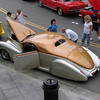 Gret unusual car pictures with music by  Chuck BERRY ,  IF YOU CAN STAND IT.     SKIPB32