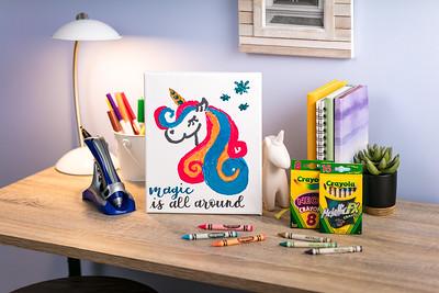Craft_CIY_Summer_Crayon Melter Unicorn Canvas_L04
