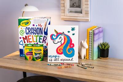 Craft_CIY_Summer_Crayon Melter Unicorn Canvas_L03