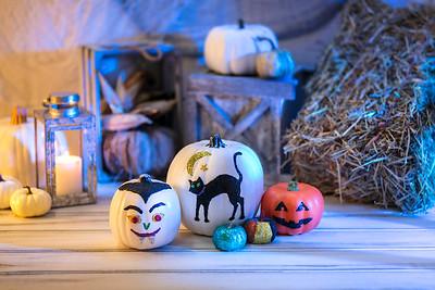 Craft_CIY_Glitter Dot Pumpkins_L02