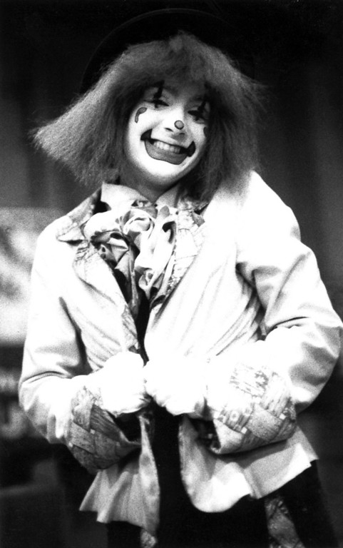 Russian Clown