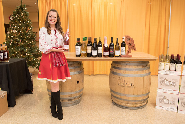 Cristina Tufts - Harbor Wines