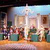 1776  -  The Concord Players, Concord, MA 2004<br /> Set design: Doug Cooper