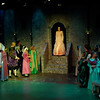 Cinderella, The Concord Players 2006<br /> Set design: Doug Cooper