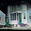 All My Sons  The Concord Players, Concord, MA 2006<br /> Set design:  Doug Cooper