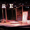 A Streetcar Named Desire<br /> Directed by Jason Southerland<br /> Scene Design by Janie Howland<br /> Scenic Artist Lisa Pegnato<br /> Foothills Theater 2009