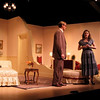 Lend Me a Tenor - The Concord Players - 2007<br /> Set design: Derek Till
