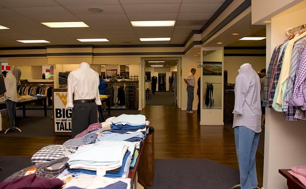 Daniel's Mens Store 2