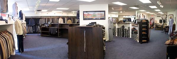Daniels Men's Store
