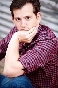 Darren Headshots 2013