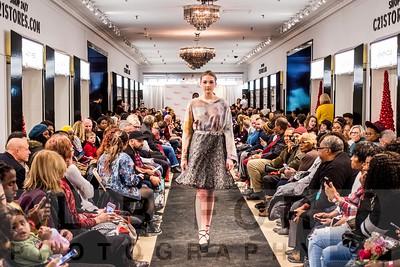 Dec 7, 2018 MOORE COLLEGE OF ART Fashion Show