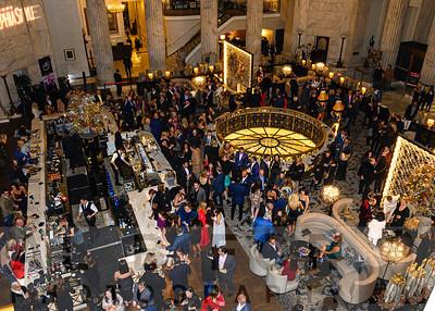 Dec 8, 2019 Philadelphia's Most Stylish Event Of The Holiday Season