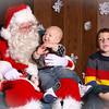 December 5, Breakfast with Santa-5