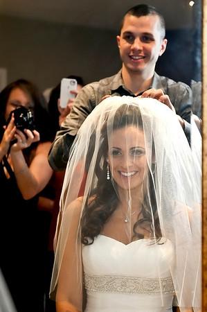 Diana and Barak's Wedding