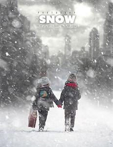 Snow Layerstyles