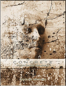 http://www.daz3d.com/rons-concrete-and-texture-brushes